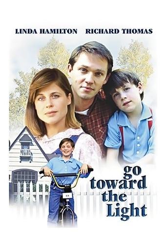 Poster of Go Toward the Light