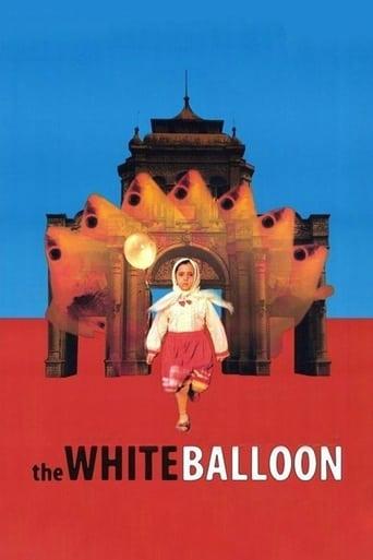 Der weiße Ballon