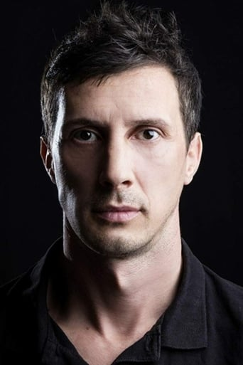 Image of Attila Vajda