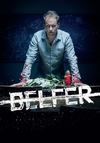 Poster of Belfer
