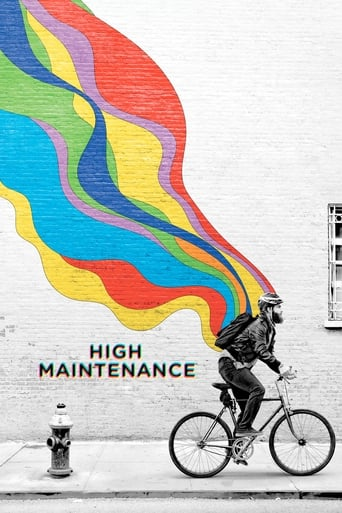 Poster of High Maintenance
