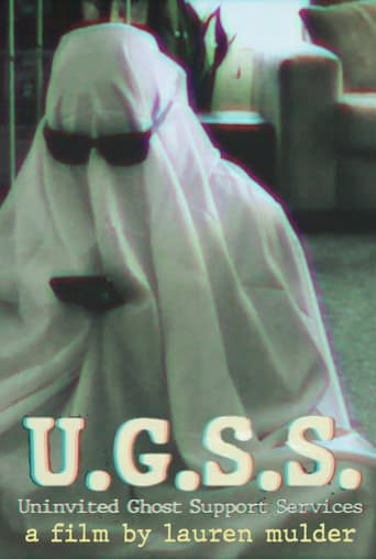 U.G.S.S. - Uninvited Ghost Support Services