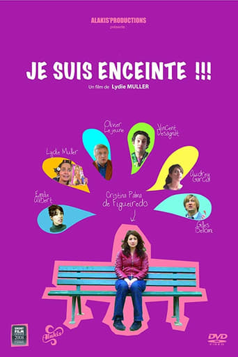 Poster of I am Pregnant!