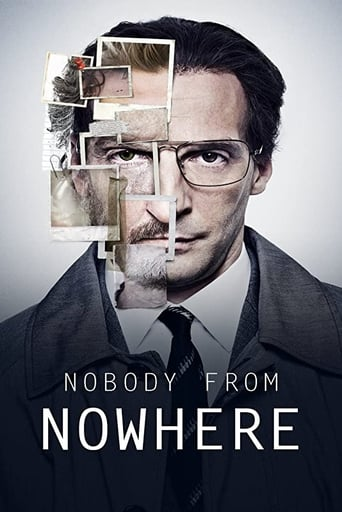 Poster of Nobody from Nowhere