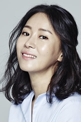 Image of Kim Hee-jung