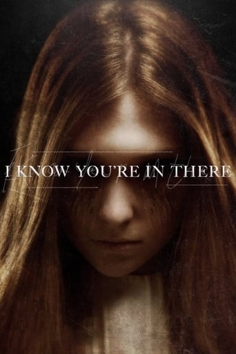 Poster of I Know You're in There
