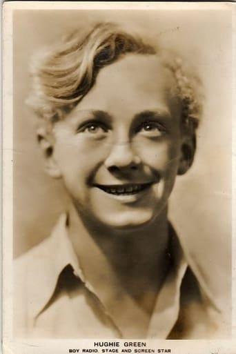 Image of Hughie Green