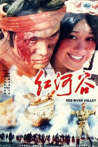 Poster of Red River Valley