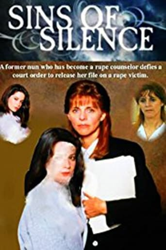 Poster of Sins of Silence