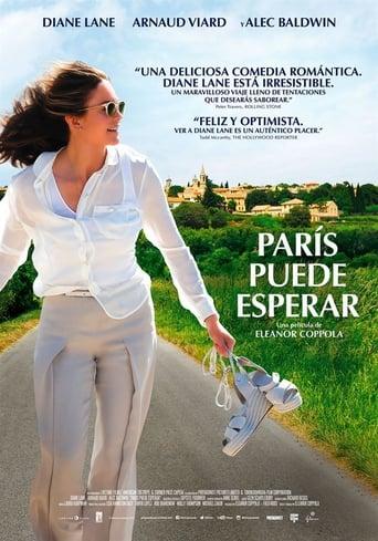 Poster of París puede esperar