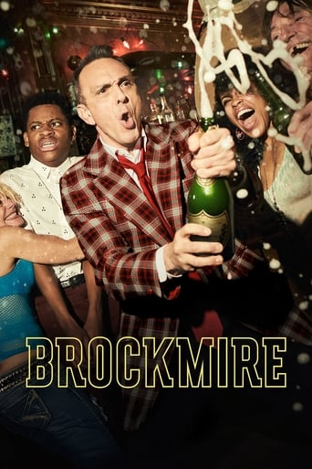 Brockmire free streaming