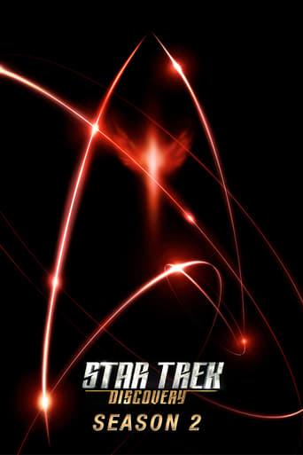 Star Trek: Discovery S02E00