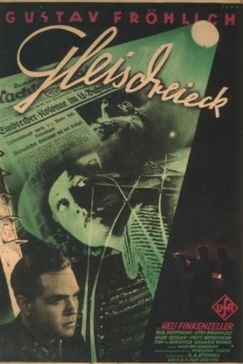 Poster of Gleisdreieck