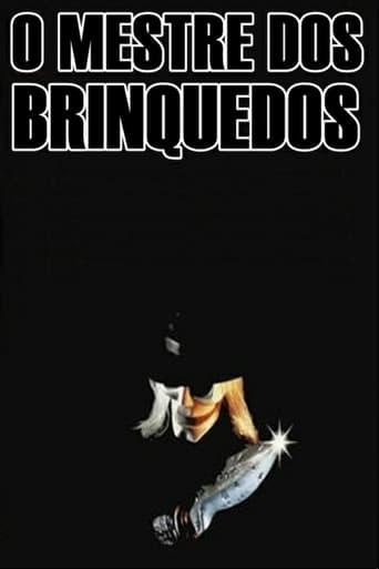 Poster of O Mestre dos Brinquedos