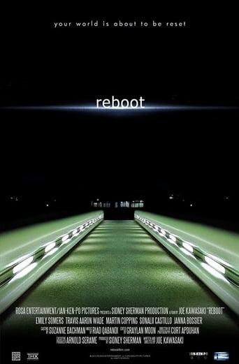Poster of Reboot