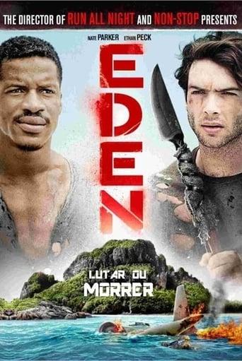 Poster of Eden