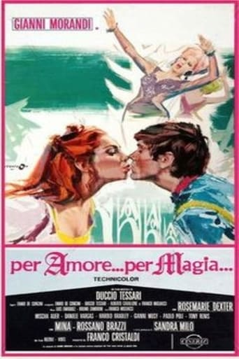 Watch Per amore... per magia... Online Free Putlocker