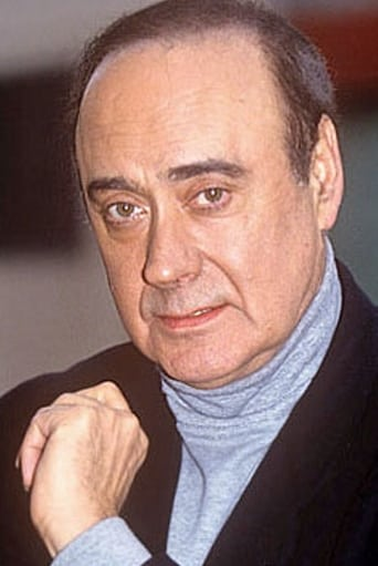 Image of Victor Spinetti