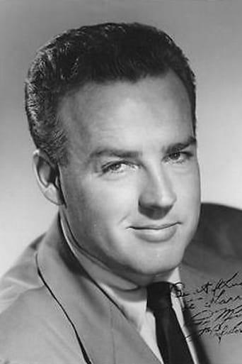 Ray Montgomery