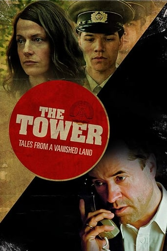 Poster of The Tower