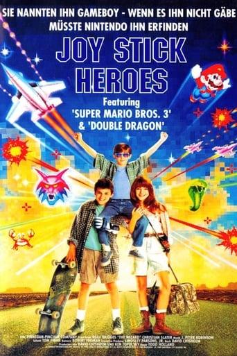 Joy Stick Heroes