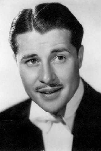 Image of Don Ameche