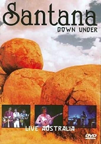 Santana: Down Under - Live in Australia