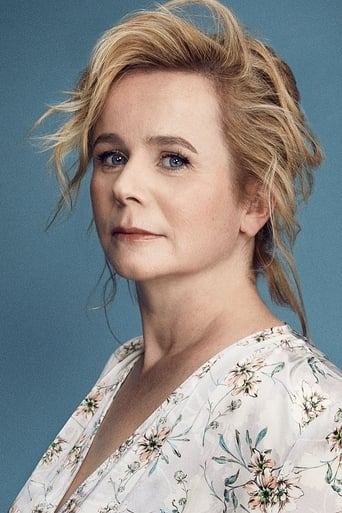 Emily Watson alias Marmee March