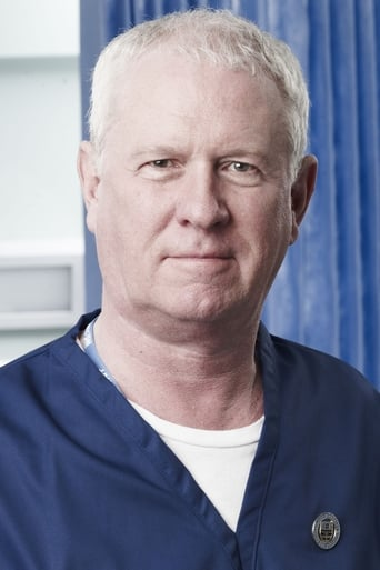 Derek Thompson alias Charlie Fairhead