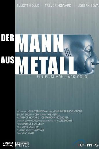 Der Mann aus Metall
