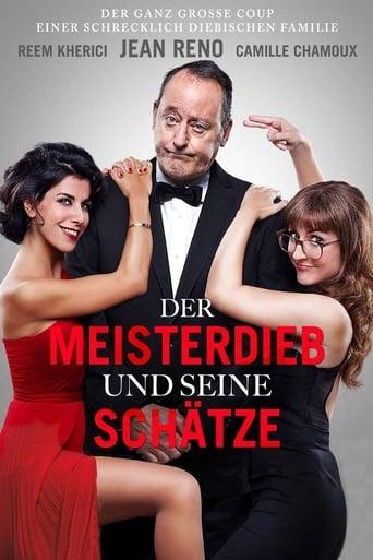 Der Meisterdieb und seine Schätze - Komödie / 2017 / ab 6 Jahre