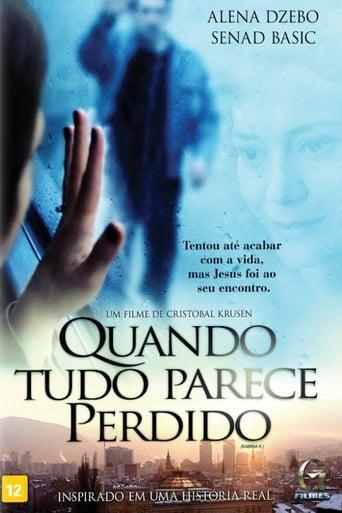 Sabina K. - Poster
