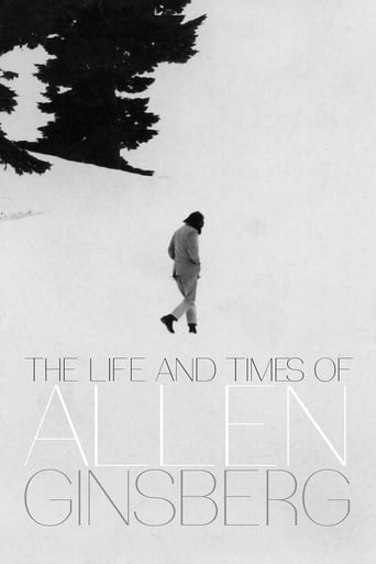 Watch The Life and Times of Allen Ginsberg 2008 full online free