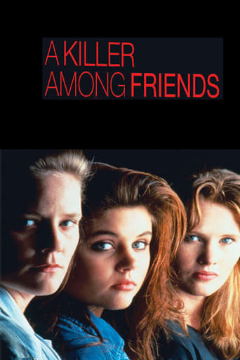 Poster of A Killer Among Friends