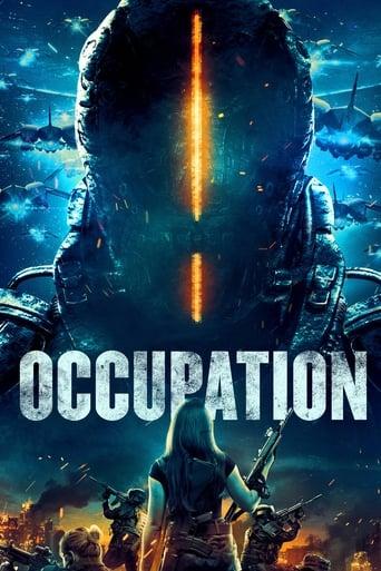 Download Legenda de Occupation (2018)