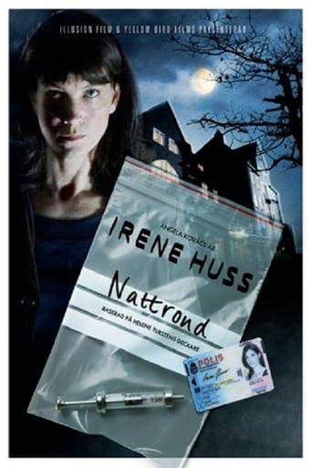 Irene Huss 3: Nattrond