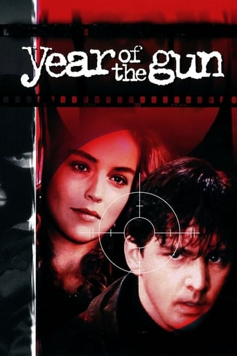Poster of Year of the Gun
