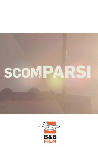 Poster of Scomparsi