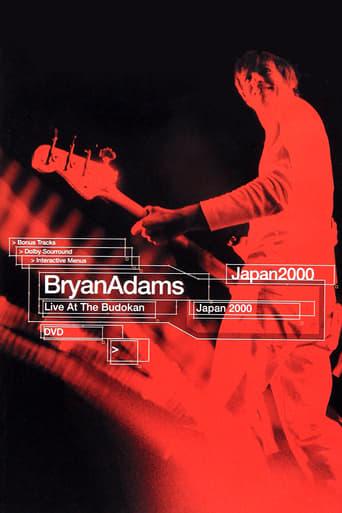 Bryan Adams: Live at the Budokan