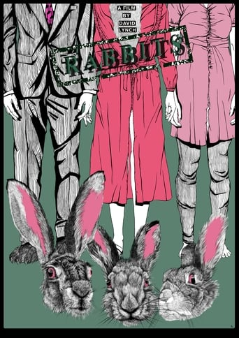 Poster of Rabbits