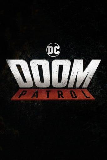 Poster of Doom Patrol
