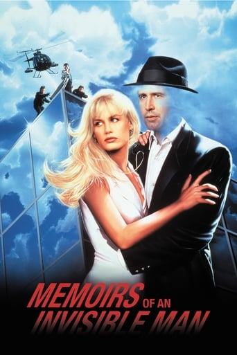 voir film Les Aventures d'un homme invisible  (Memoirs of an Invisible Man) streaming vf