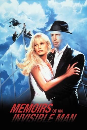 Poster of Memorias de un hombre invisible