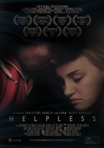 Poster of Helpless