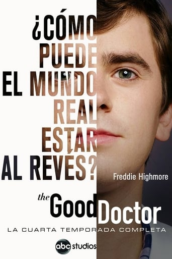 Ver The Good Doctor Gratis Online