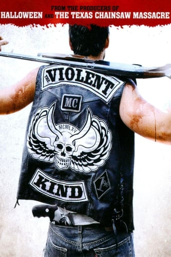 Poster of The Violent Kind
