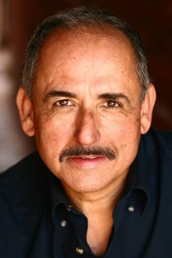 Image of Gary Carlos Cervantes