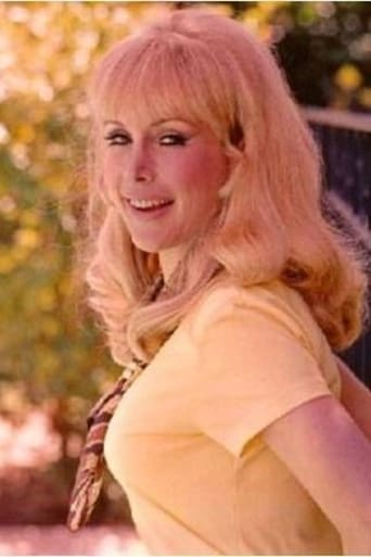 Image of Barbara Eden
