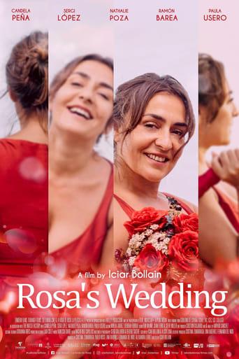 Le Mariage de Rosa streaming