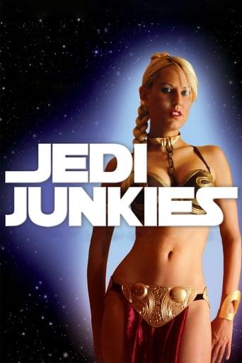 Poster of Jedi Junkies